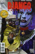 Django Unchained (2012 DC Vertigo) 6