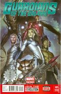Guardians of the Galaxy (2013 3rd Series) 1LECOMIX