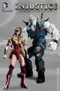 Injustice Gods Among Us Action Figure 2-Pack (2013 DC) ITEM#2