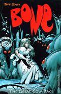 Bone TPB (1996-2004 Cartoon Books) B&W Edition 2-1ST