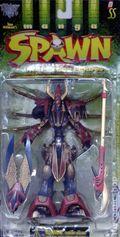 Spawn Series 10 Ultra-Action Figure (1998 McFarlane Toys) Manga Spawn ITEM#3