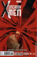 Uncanny X-Men (2013 3rd Series) 10