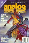 Analog Science Fiction/Science Fact (1960-Present Dell) Vol. 112 #12
