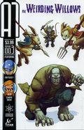 A1 (2013 Titan Comics) 3B