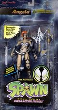 Spawn Series 02 Ultra-Action Figure (1995 McFarlane Toys) Deluxe Edition ITEM#10113