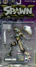 Spawn Classic Series 20 Action Figure (2001 McFarlane Toys) ITEM#1