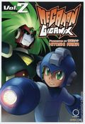 Mega Man Gigamix TPB (2011 Udon Entertainment) 2-REP