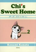 Chi's Sweet Home GN (2010- Vertical Digest) 2-REP