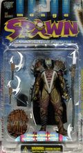 Spawn Series 09 Ultra-Action Figure (1997 McFarlane Toys) Manga Spawn ITEM#1A