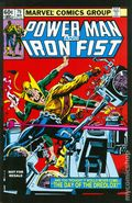 Power Man and Iron Fist (1972) Marvel Legends Reprint 79