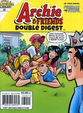 Archie and Friends Double Digest (2010-) 30