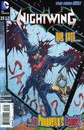 Nightwing (2011 2nd Series) 23