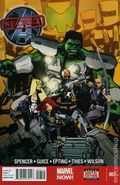 Secret Avengers (2013 2nd Series) 7