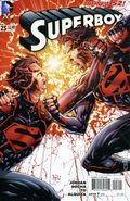 Superboy (2011 5th Series) 23