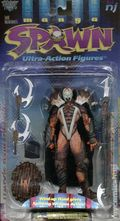 Spawn Series 09 Ultra-Action Figure (1997 McFarlane Toys) Manga Spawn ITEM#1B