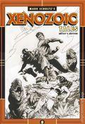 Mark Schultz's Xenozoic Tales HC (2013 IDW) Artist's Edition 1-1ST