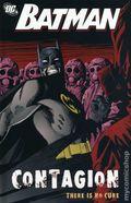 Batman Contagion TPB (1996 DC) 1st Edition 1-REP