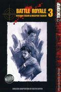 Battle Royale TPB (2003-2006 Tokyopop Digest) 3-1ST