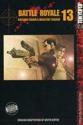 Battle Royale TPB (2003-2006 Tokyopop Digest) 13-1ST