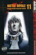 Battle Royale TPB (2003-2006 Tokyopop Digest) 11-1ST