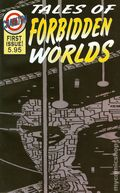 Tales of Forbidden Worlds (2002) 1