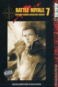 Battle Royale TPB (2003-2006 Tokyopop Digest) 7-1ST