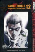 Battle Royale TPB (2003-2006 Tokyopop Digest) 12-1ST