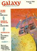 Galaxy Science Fiction (1950-1980 World/Galaxy/Universal) Vol. 24 #6