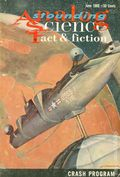Astounding Science Fiction (1938-1960 Street and Smith) Pulp Vol. 65 #4