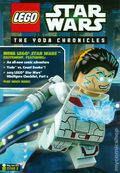 LEGO Star Wars The Yoda Chronicles (2013) 2