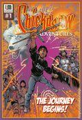 Chickasaw Adventures (2004) 1