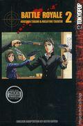 Battle Royale TPB (2003-2006 Tokyopop Digest) 2-1ST