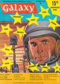 Galaxy Science Fiction (1950-1980 World/Galaxy/Universal) Vol. 24 #1
