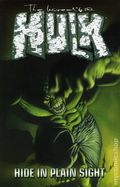 Incredible Hulk TPB (2002-2004 2nd Series Collections) By Bruce Jones 5-1ST