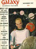 Galaxy Science Fiction (1950-1980 World/Galaxy/Universal) Vol. 15 #1