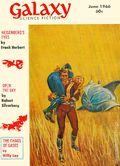 Galaxy Science Fiction (1950-1980 World/Galaxy/Universal) Vol. 24 #5