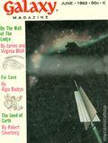 Galaxy Science Fiction (1950-1980 World/Galaxy/Universal) Vol. 20 #5