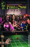 Penny for Your Soul Death (2013 Big Dog Ink) 1A