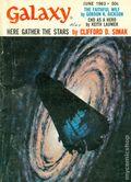 Galaxy Science Fiction (1950-1980 World/Galaxy/Universal) Vol. 21 #5