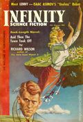 Infinity Science Fiction (1955-1958 Royal Publications) Vol. 3 #2