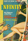 Infinity Science Fiction (1955-1958 Royal Publications) Vol. 3 #6