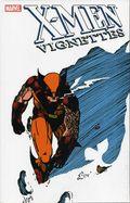 X-Men Vignettes TPB (2002-2005 Marvel) 2-1ST