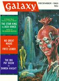 Galaxy Science Fiction (1950 pulp/digest) Vol. 22 #2