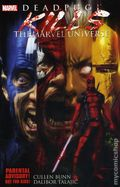 Deadpool Kills the Marvel Universe TPB (2012 Marvel) 1-REP