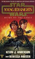 Star Wars Young Jedi Knights Heirs of the Force PB (1995 Boulevard Novel) 1-REP