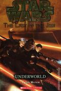 Star Wars The Last of the Jedi SC (2005-2008 Scholastic Young Readers Novel) 3-1ST