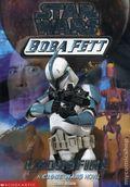 Star Wars Boba Fett SC (2003-2004 Scholastic) A Clone Wars Novel 2-REP