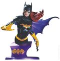 DC Comics Super-Heroes Batgirl Bust (2012) ITEM#1