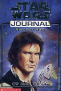 Star Wars Journal Hero for Hire SC (1998) 1-REP