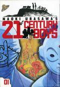 20th Century Boys GN (2009-2012 Viz) By Naoki Urasawa 1-1ST